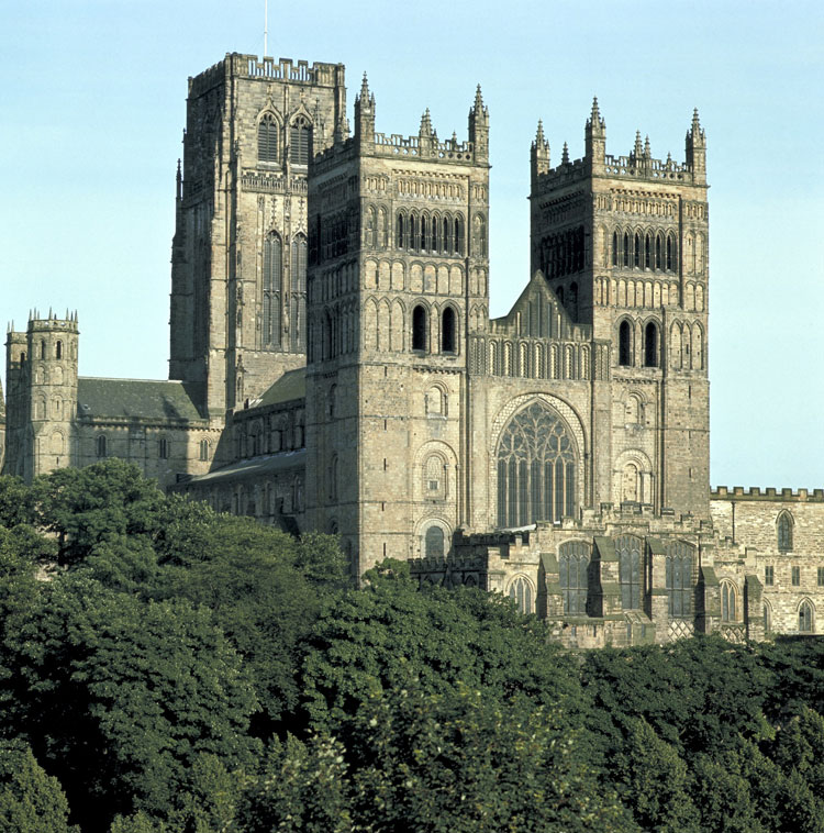 coach group holidays to Durham, Beamish & Herriott Country