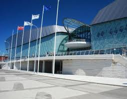 Liverpool Arena & Conference Centre