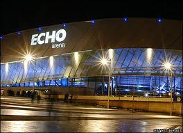 liverpool coach hire, event transport, excho arena, fivestartravel.co.uk