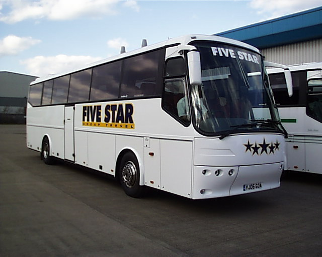 coach hire travel & transport on the Wirral