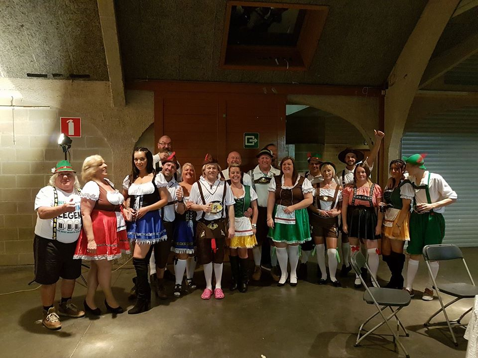 five star travel liverpool to ostend beer fesitval